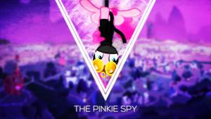 The Pinkie SPY . 2560 x 1440 HD Wallpaper