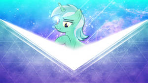 Lyra . 2560 x 1440 HD Wallpaper