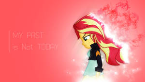 My Past is not Today . 2560 x 1440 HD Wallpaper