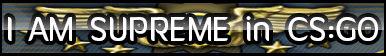 CS:GO Supreme Master First Class Button .