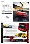 Mazda RX-8 brochure