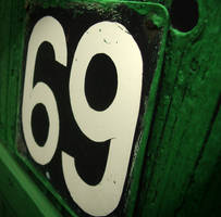What's your number? by camea