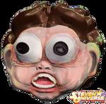 STEVEN UNIVERSE head in 3D