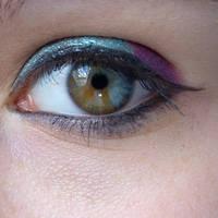 The Eye by kickthebucket