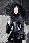 Lady in Black I