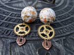 Steampunk made with Love