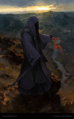 niqabi warrior