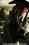 Jack Sparrow... Captain, Jack Sparrow.