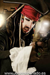 Pirates of the Caribbean by Zihark-cosplay