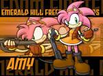 Emerald Hill - Amy