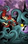 Hellboy 11x17
