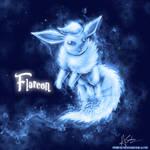Flareon Patronus