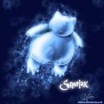 Snorlax Patronus