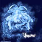 Venusaur Patronus