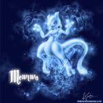 Mewtwo Patronus