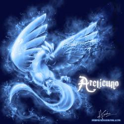 Arcticuno Patronus