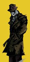 Rorschach by TimelessUnknown