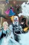 Frozen Bats