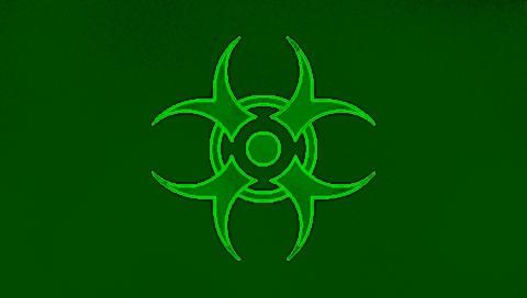 Green Diseased