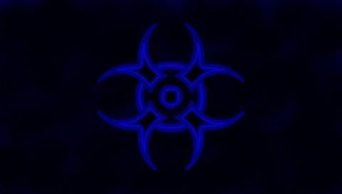 Blue Diseased