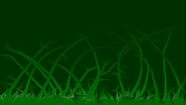 Scragel Grass