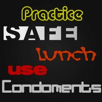 Use Condoments by MrBoBBy-x-10