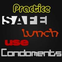 Use Condoments