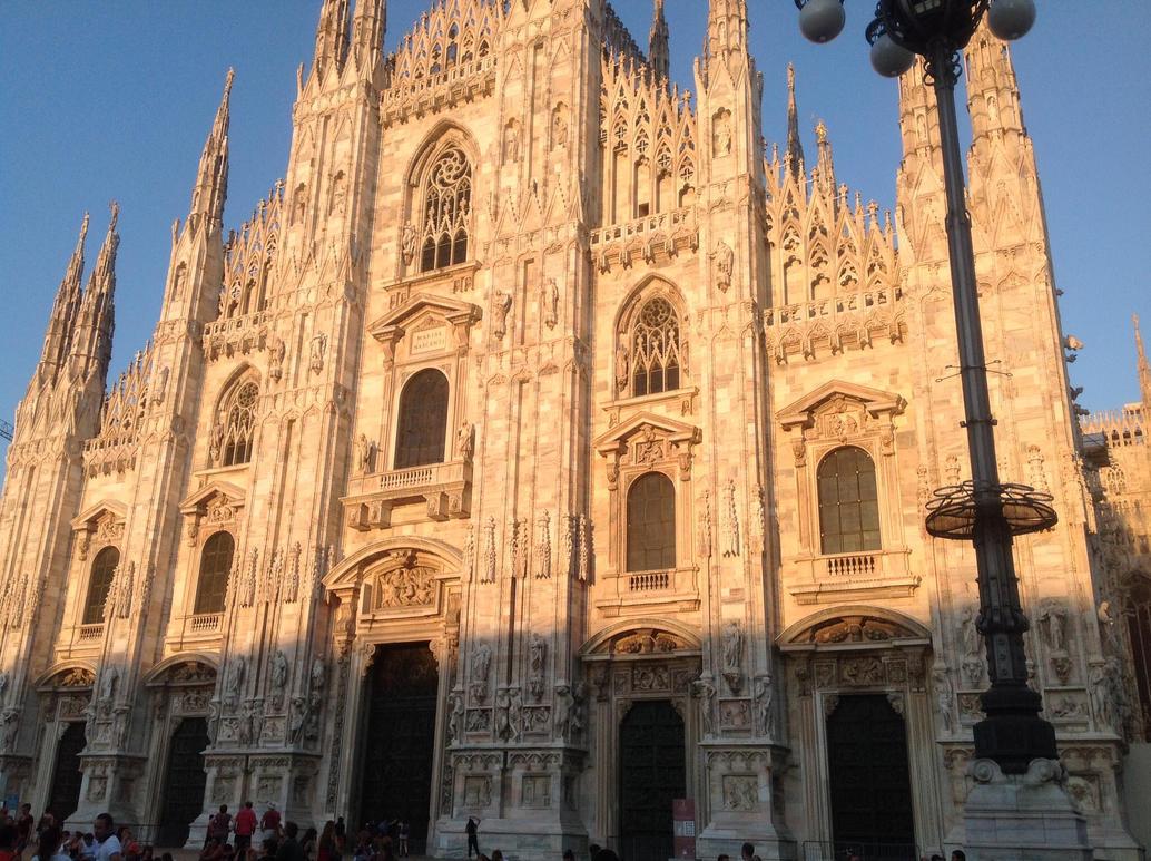 Duomo by MattiaCremonini