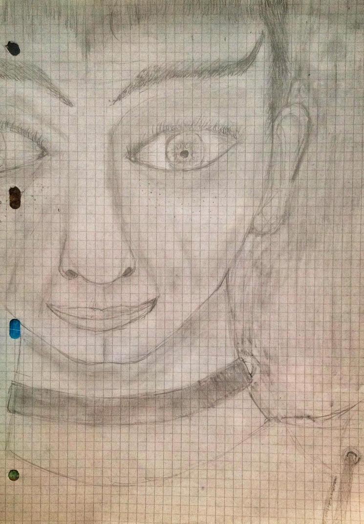 My Drawing by MattiaCremonini