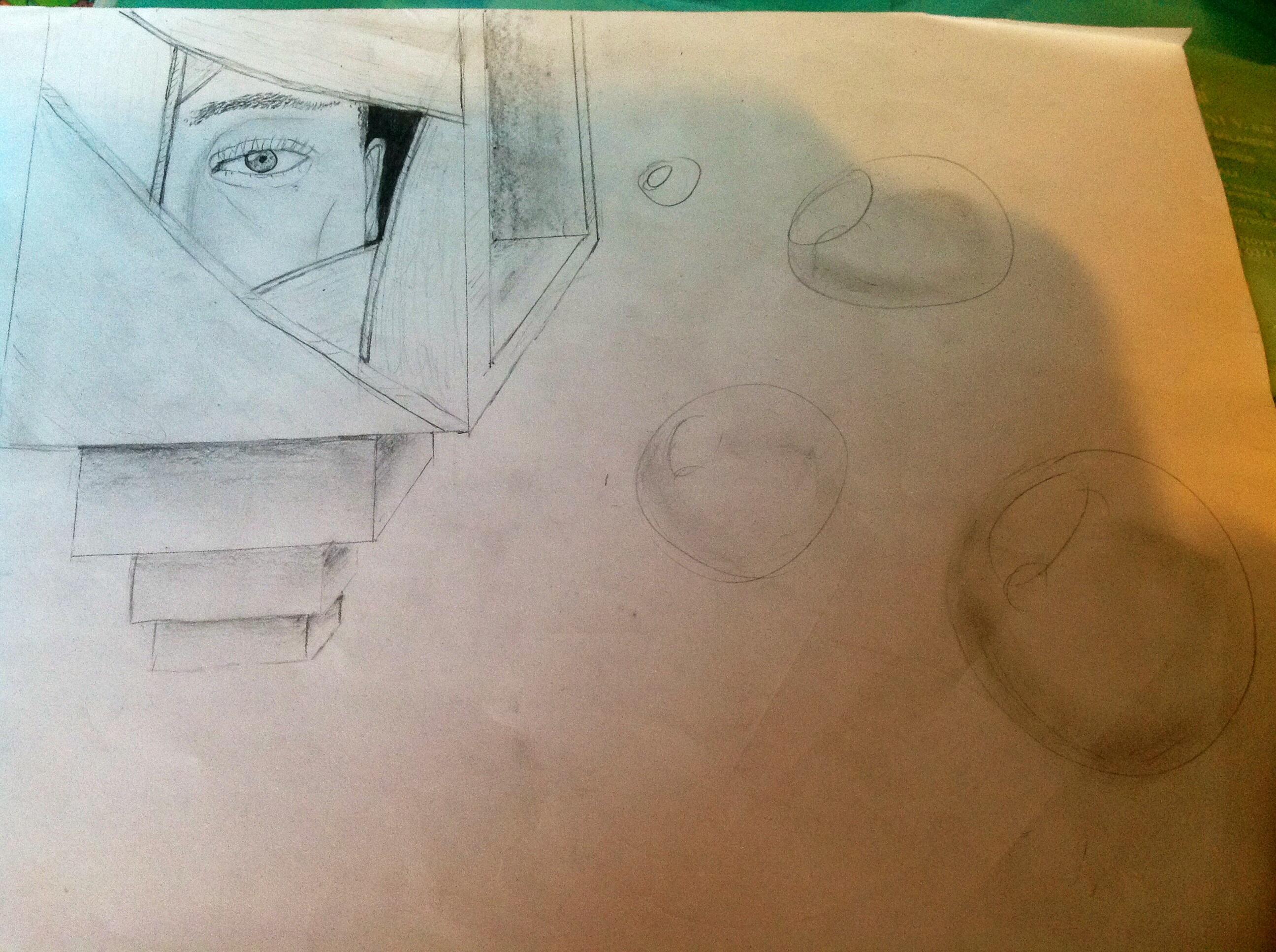 Drawing by MattiaCremonini