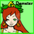Sailor Demeter badge 50x50 Icon by iCheddar