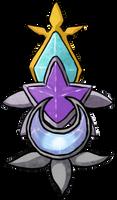 Bejeweled Emblem by iCheddart