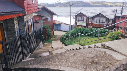 Castro - Chiloe (Chile)