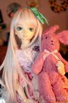 Rosebun and I