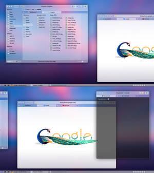KDE dream desktop