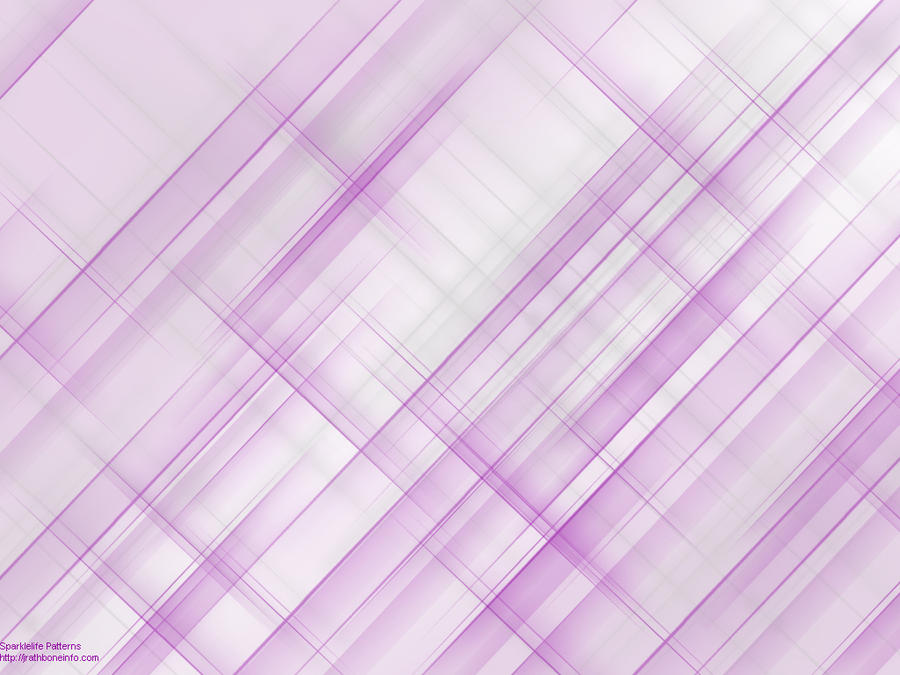 Blue And Purple Patterns