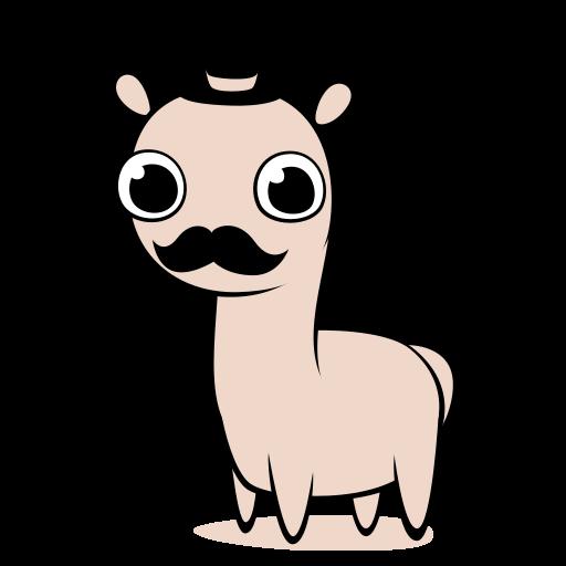 Llama by LordPrevious