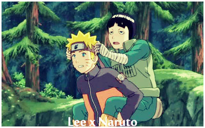 Lee-x-Naruto-club's Profile Picture