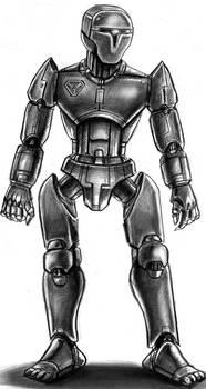 Exec-bot ( System Shock )