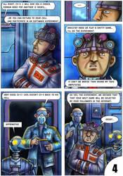 Cold Shoulder, Page 4/9