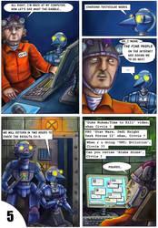Cold Shoulder, Page 5/9