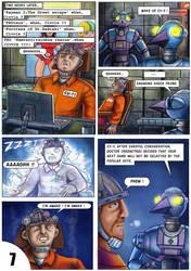 Cold Shoulder, Page 7/9