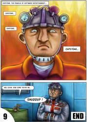 Cold Shoulder, Page 9/9