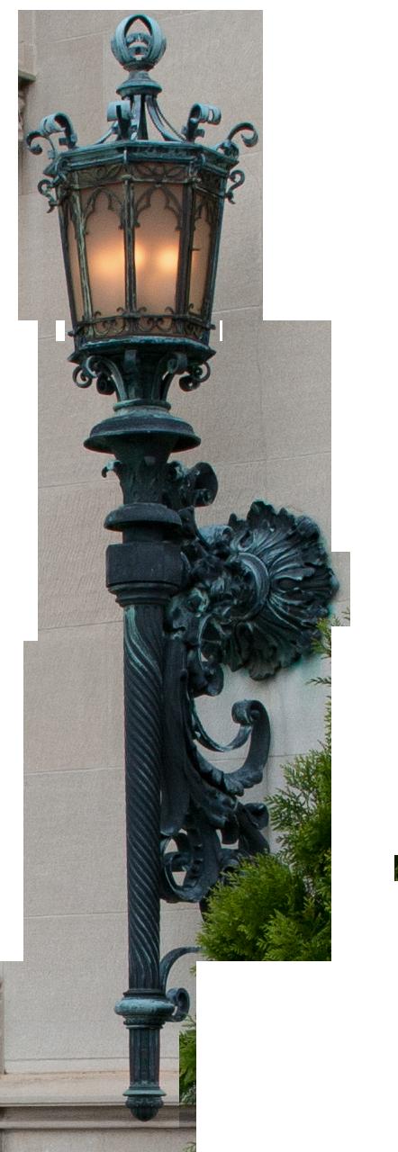 Lamp PNG cutout