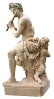 statue 03 PNG precut