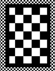 checkered background by tord-fml