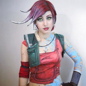 FizCosplay's Profile Picture