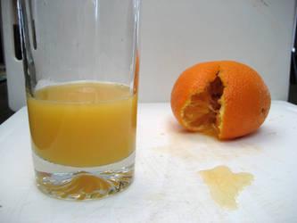 Murder: Orange by Bleachigo1270