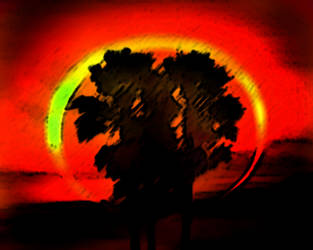 Ring of Fire by Bleachigo1270