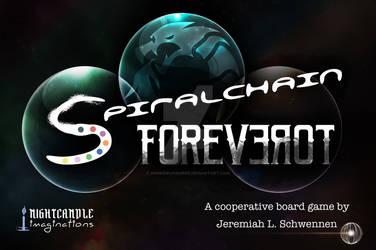 Spiralchain Foreverot Box Top Design